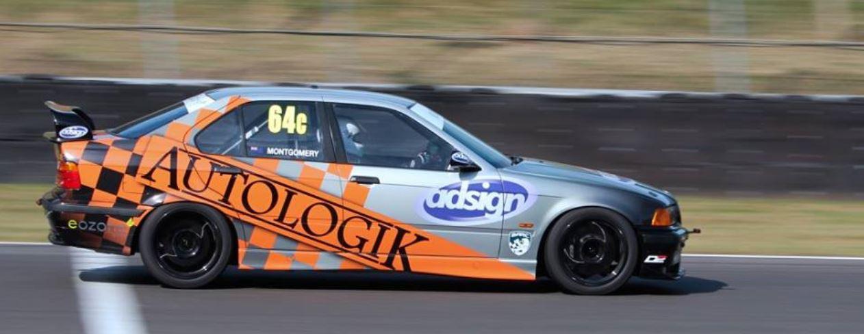 Autologik Motorsport